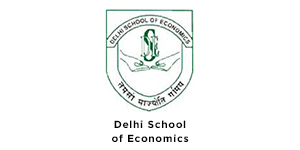 Delhi Scool of Economics