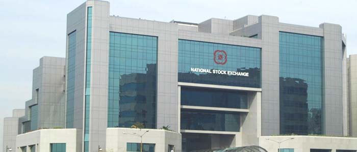 Industry Visit to National Stock Exchange