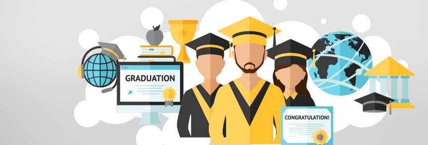 Employability after the Graduate Diploma at ISBF