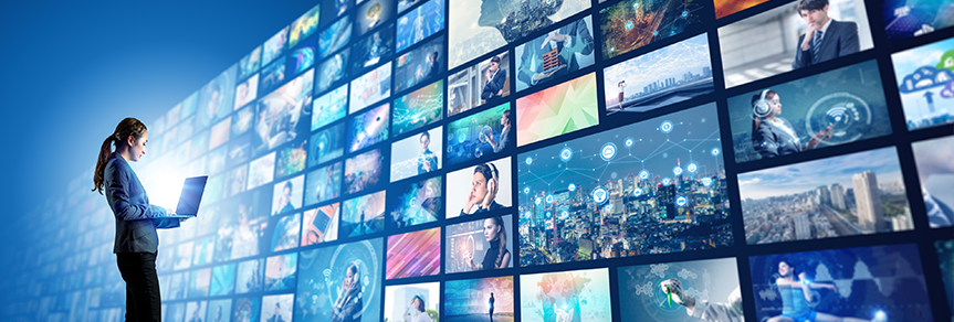 How Data Science is Changing the Media & Entertainment Industry