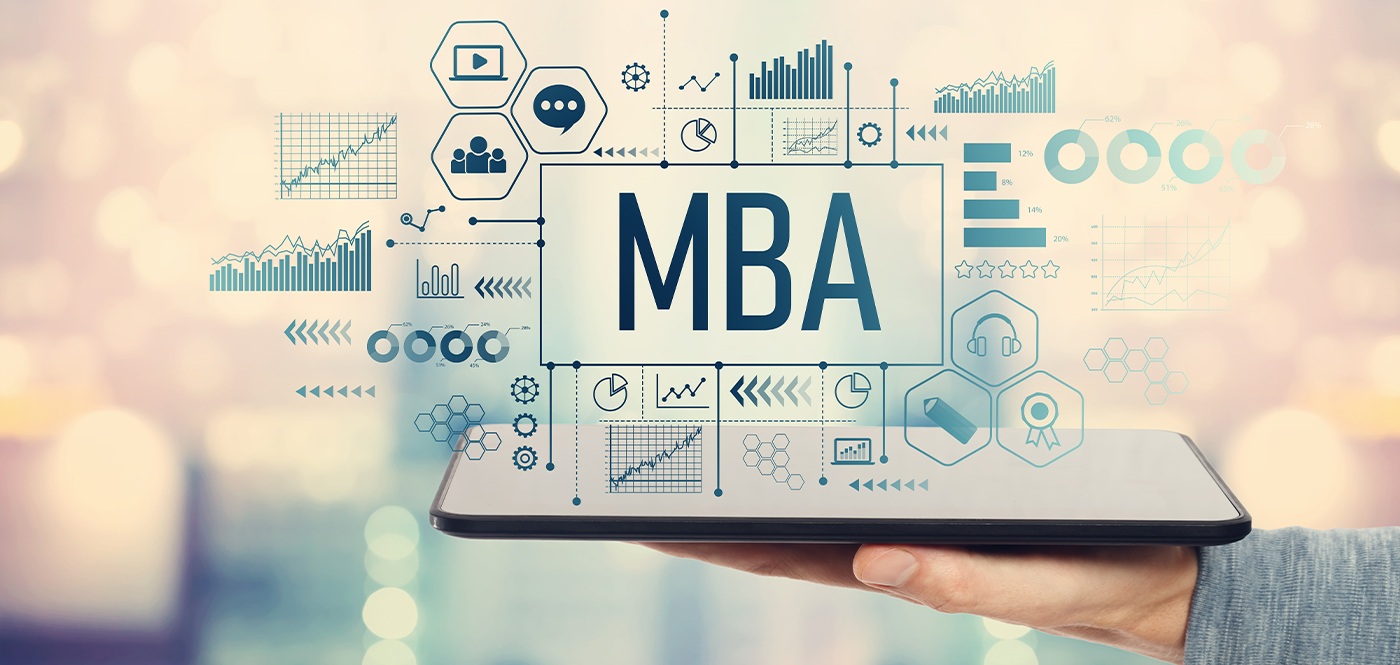 Top 5 MBA Programmes in the World