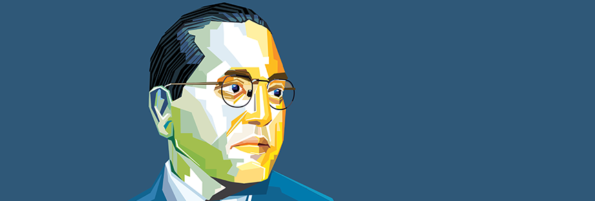 LSE Education: Dr. Bhimrao Ambedkar