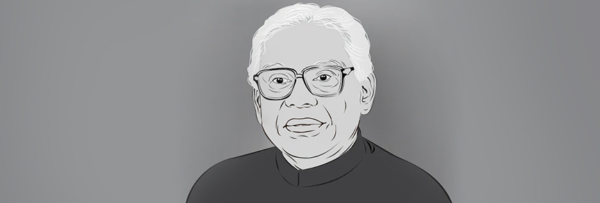 LSE Education - Dr K R Narayanan