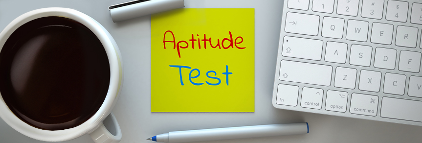 How to Prepare for an Aptitude Test?